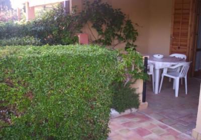 Casa Vacanze Baia Renella